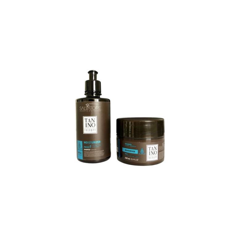 tratamiento moisturizer tanino therapy