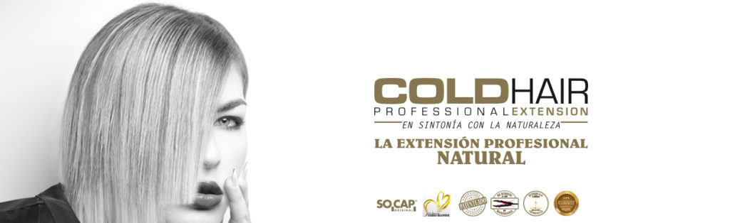 distribuidor cold hair sevilla y huelva
