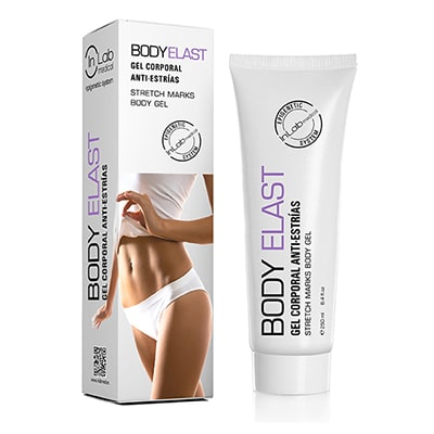 gel corporal elast inlab medical