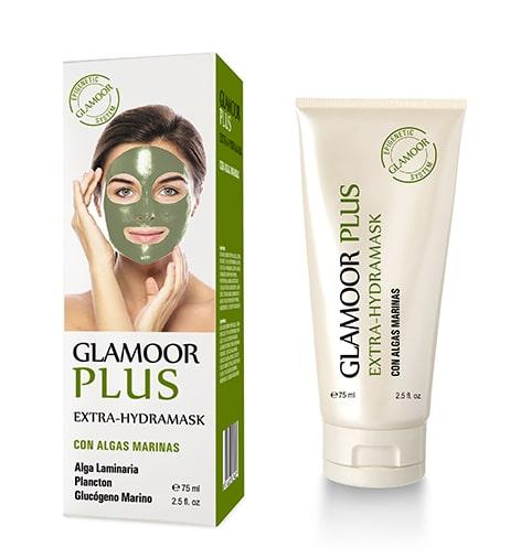 mascarilla facial inlab medical glamoor plus